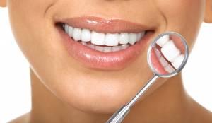 Dantų karieso ir dantenų ligų profilaktika.
